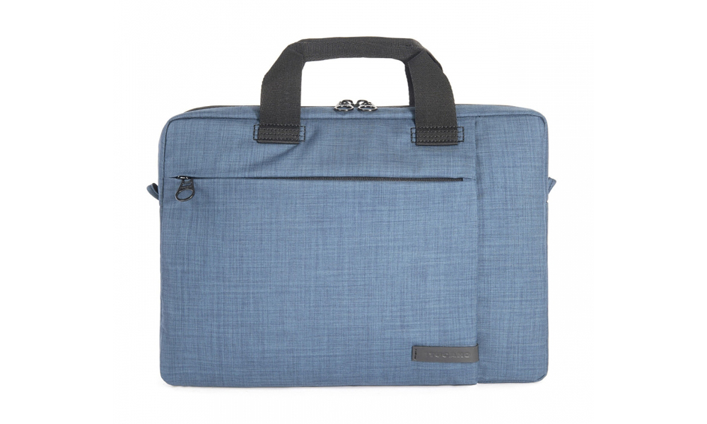 "TUCANO SVOLTA SLIM BAG PC 13.3""/14"" BLUE BSVO1314-B"