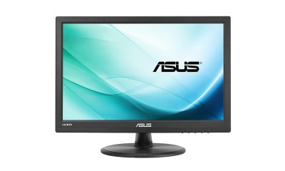 "ASUS VT168H 15.6"" Touch Eye Care Monitor"