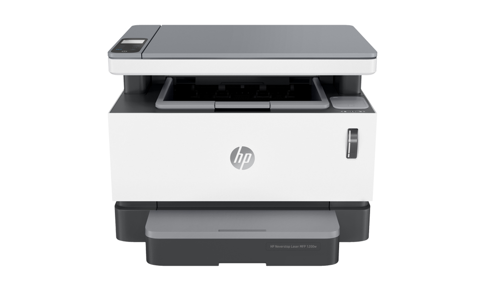 HP Neverstop Laser 1200w Printer 4RY26A (003)