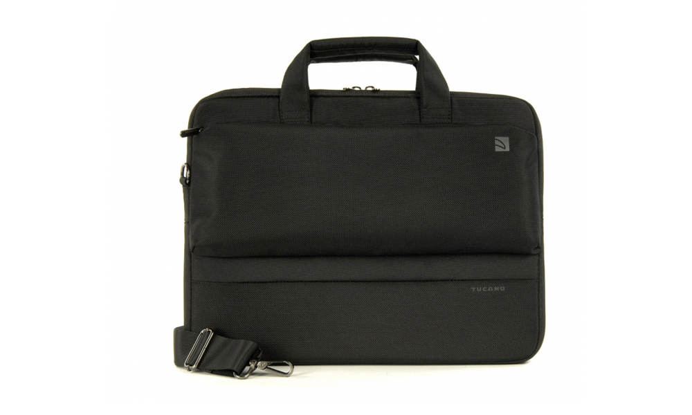 "TUCANO DRITTA X 13""/14"" NOTEBOOK BLACK BDR1314"
