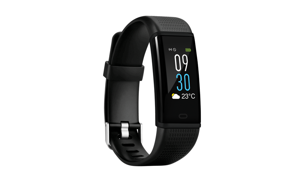 Acme ACT304 Fitness Activity Tracker With Heart Rate