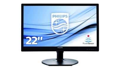 PHILIPS LCD monitor with PowerSensor 221B6LPCB/00