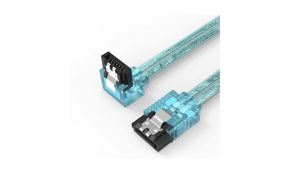 VENTION KDDSD SATA3.0 Cable 0.5M Blue