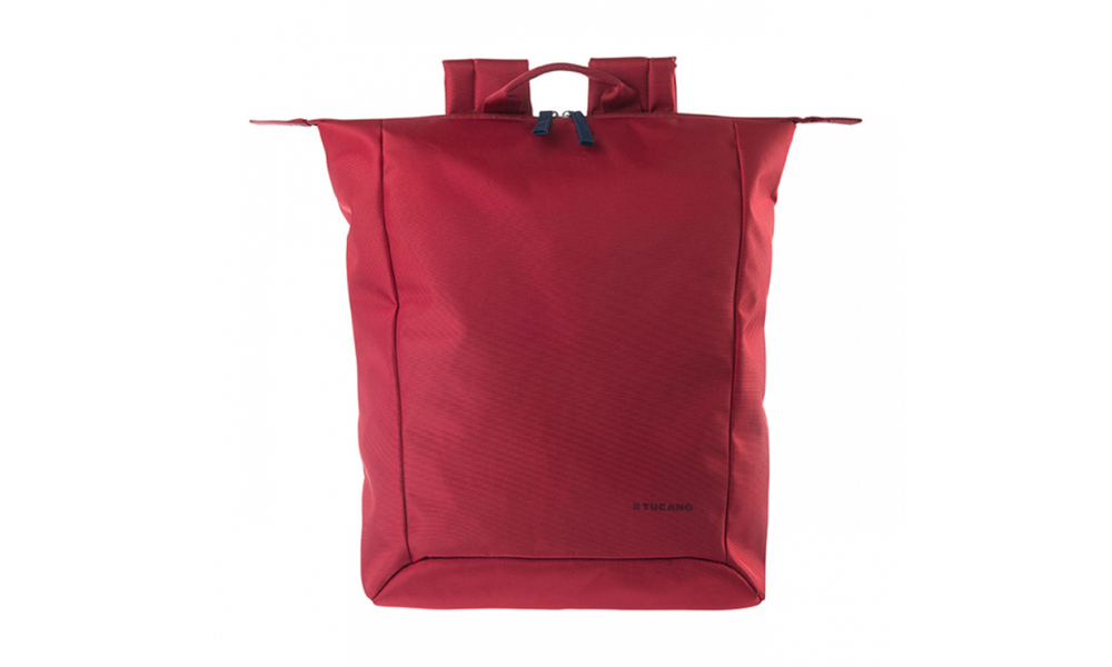 "TUCANO SMILZO BACKPACK 13"" RED BKSM13-R"