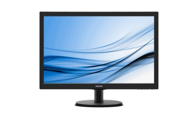 PHILIPS LCD monitor with SmartControl Lite 223V5LSB2/62