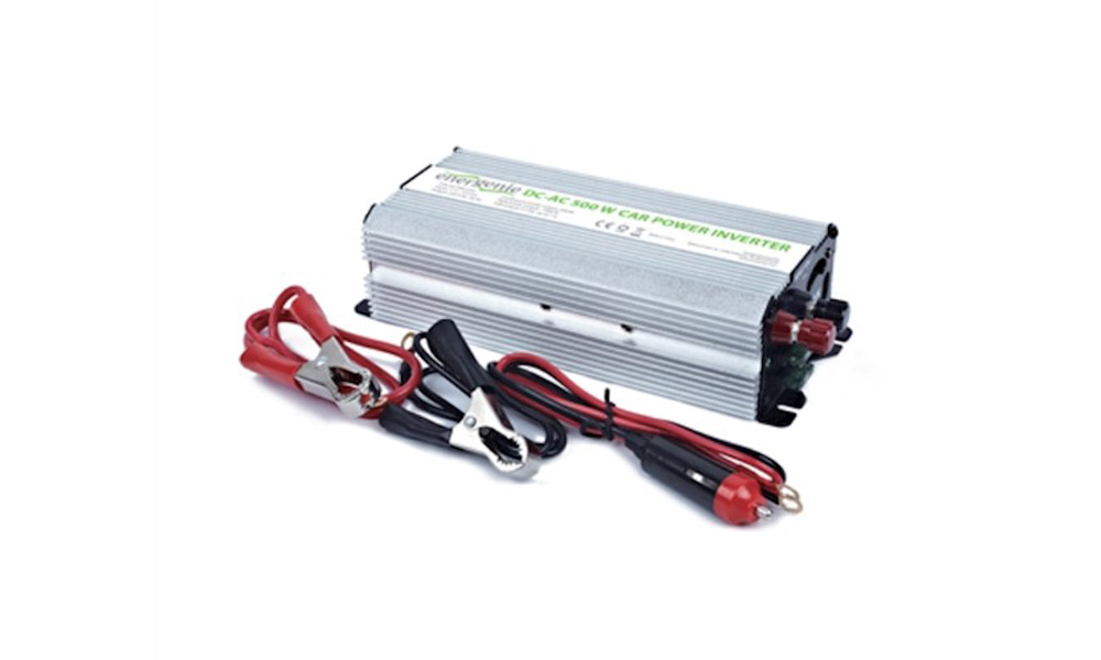 Energenie EG-PWC-033 12 V Car power inverter, 500 W