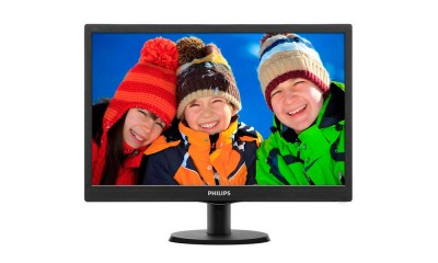 PHILIPS LCD monitor with SmartControl Lite 193V5LSB2/62