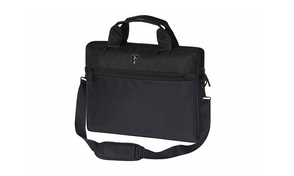 LAPTOP BAG 2E CBN313BK 13.3″ BLACK 2E-CBN313BK