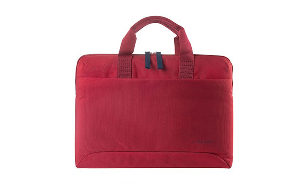 "TUCANO SMILZA SUPERSLIM BAG 13.3""/14"" RED BSM1314-R"