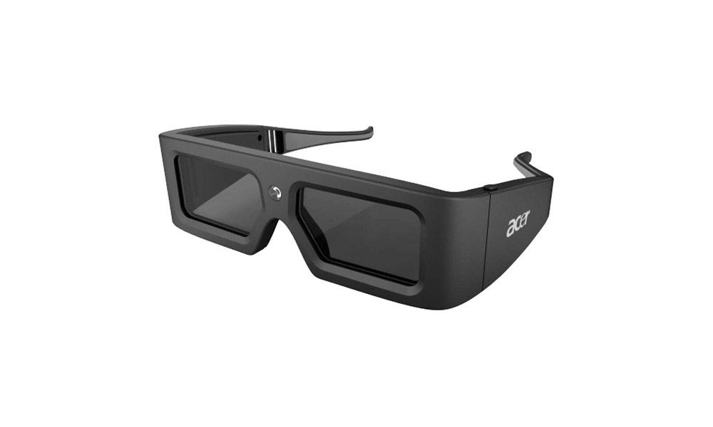 Acer E1B DLP 3D GLASSES BLACK (JZ.K0100.003)